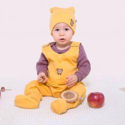 ubranka dla małego dziecka sklep