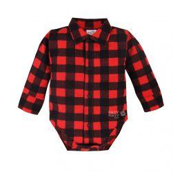 body koszulowe dla niemowlaka