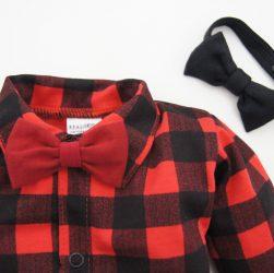 ciuszki niemowlęce na święta, ubranka dla dzieci