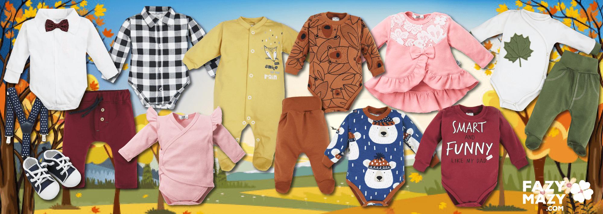 Ubranka niemowlęce – Blog o modzie dziecięcej, eleganckie ubranka dla niemowląt