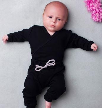 prezenty dla niemowlaka lista pomysły