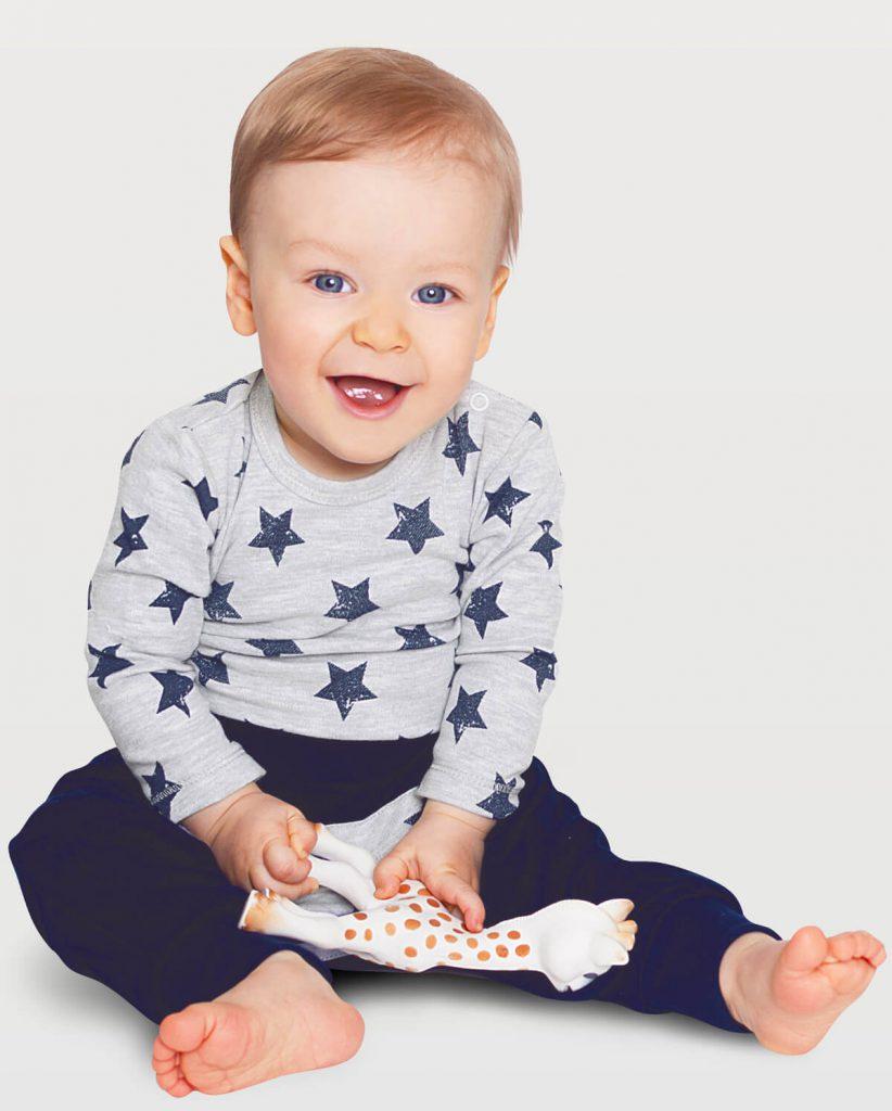 ubranka niemowlęce dla chłopca