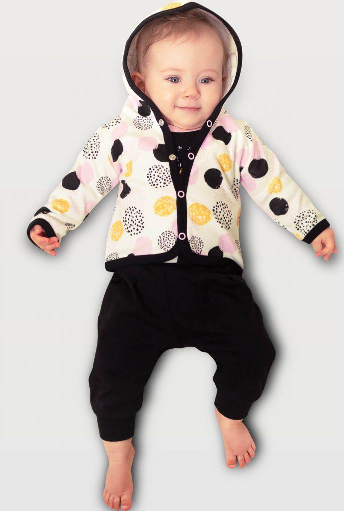 ubranka niemowlęce nini